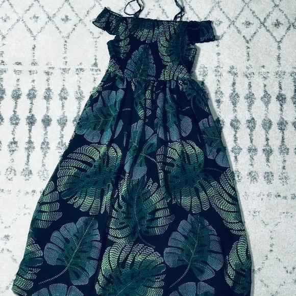 Children's Place Other - Girls Maxi Dress